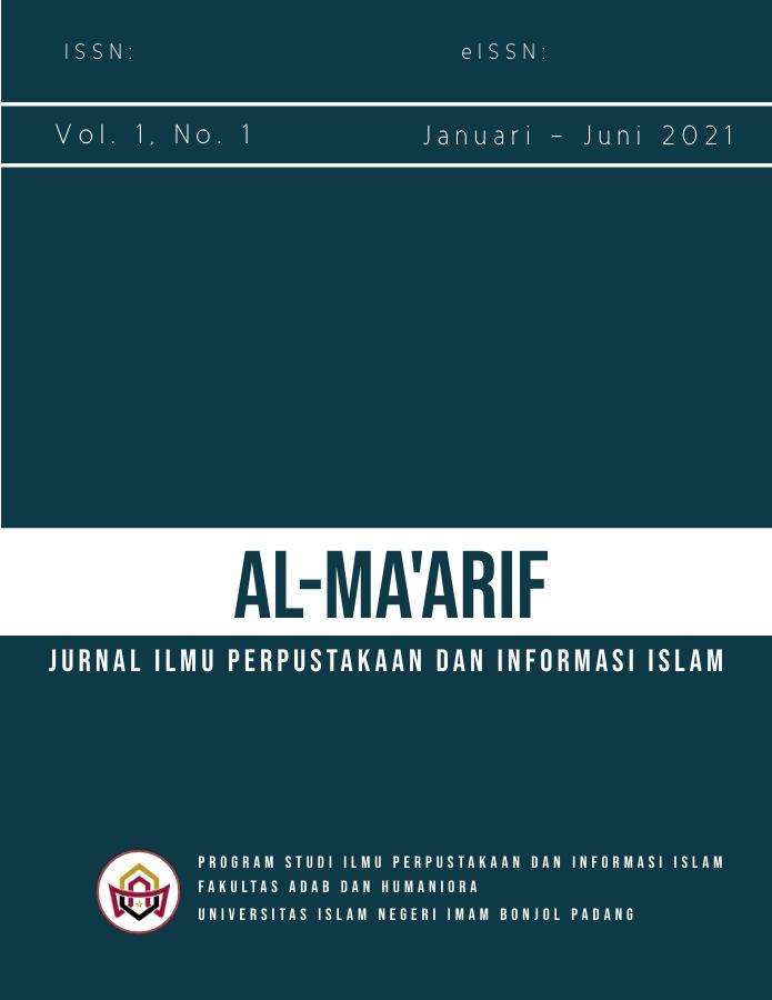 Al- Ma'arif
